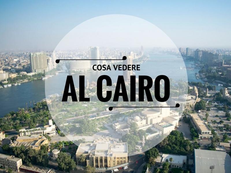 Cosa vedere al cairo in 1 giorno e poco pi travelliamo for Dubai cosa vedere in un giorno